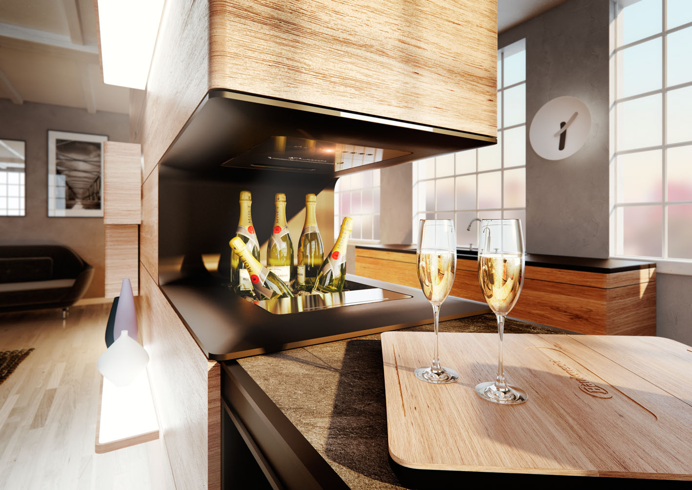 bauknecht hausger te gmbh sm rtspace stuttgart. Black Bedroom Furniture Sets. Home Design Ideas